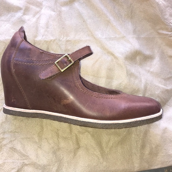 Earth Shoes | Boden Brown 75 Womens